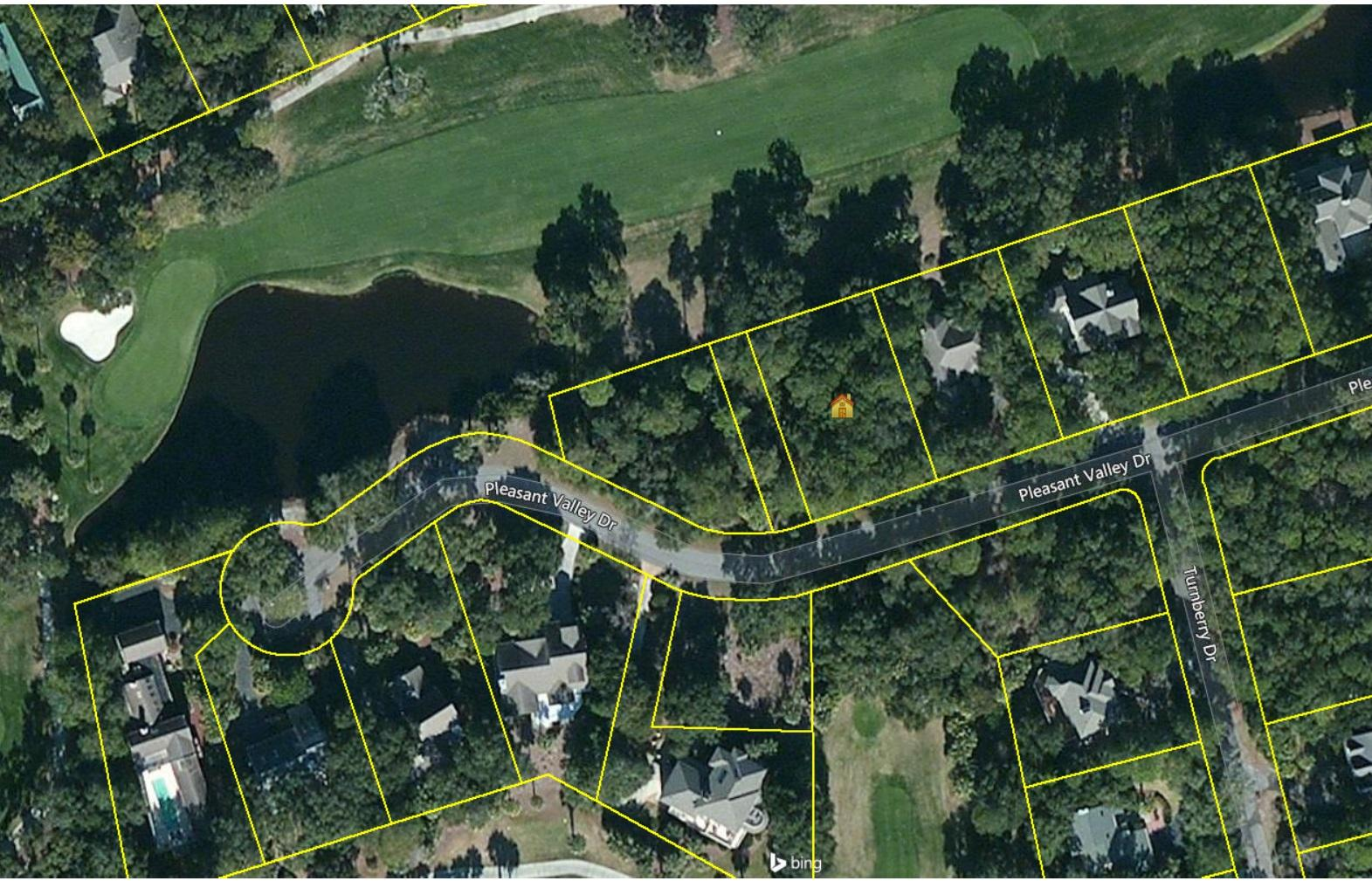 Lot 110 Pleasant Valley Drive