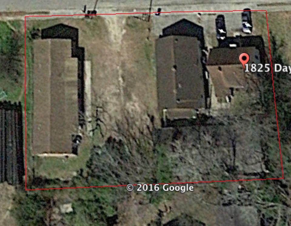 1825 Dayton Street North Charleston, SC 29405