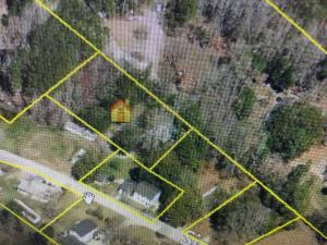 830 Simmons Hill Road, Awendaw, SC 29429