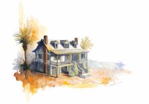3021 Middle Street, Sullivans Island, SC 29482