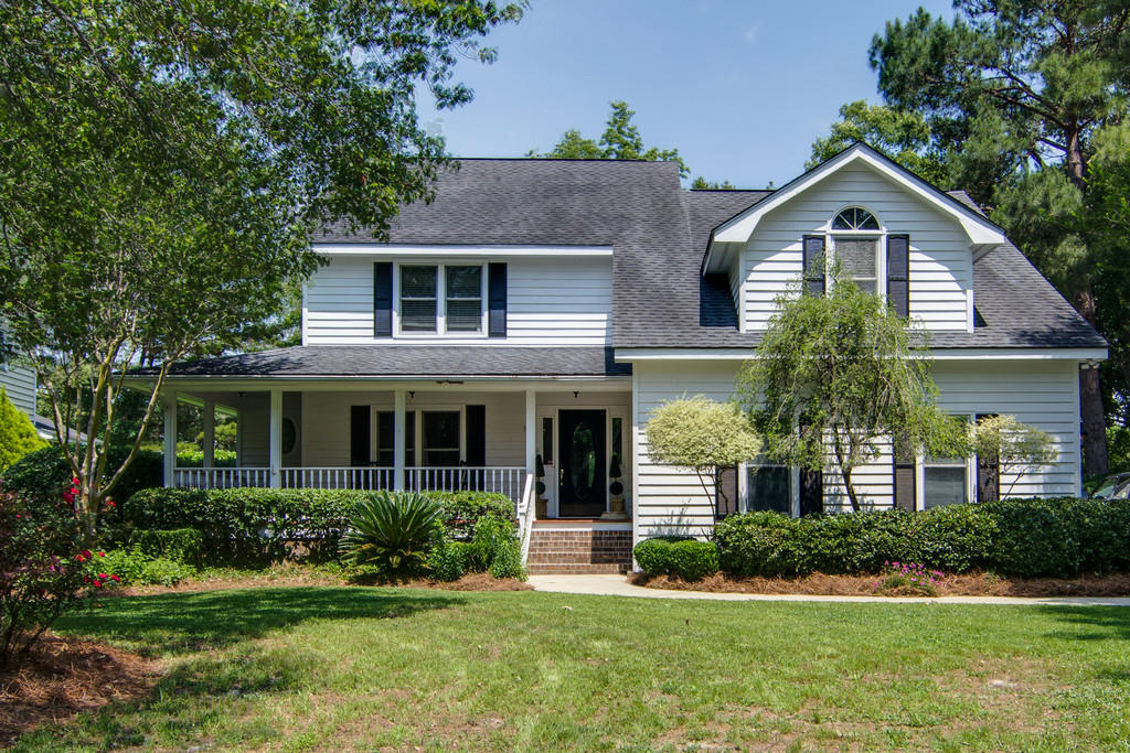 30 Still Shadow Drive Charleston, SC 29414