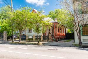 266 Ashley Avenue, Charleston, SC 29403