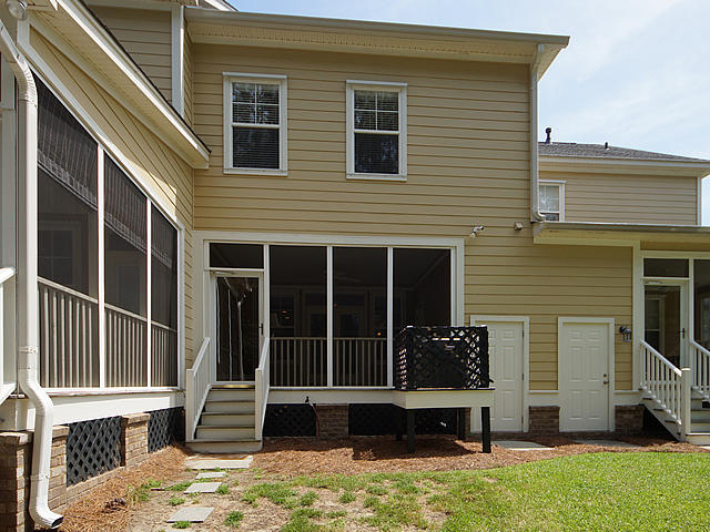 2932 Treadwell Street Mount Pleasant, Sc 29466