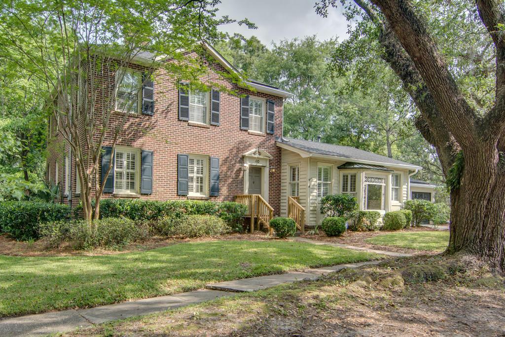 40 Fenwick Drive Charleston, SC 29407