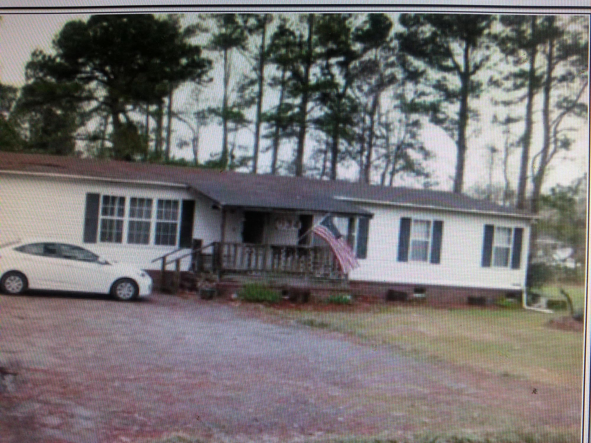634 Carter Road Ridgeville, SC 29472