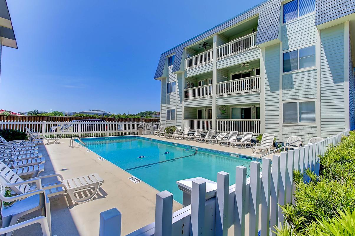 1400 Ocean Boulevard UNIT 205b Isle Of Palms, Sc 29451