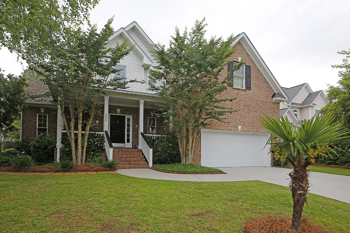 309 Bounty Lane Charleston, Sc 29412