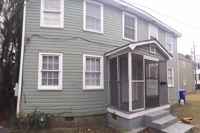 34 Nassau Street Charleston, SC 29403