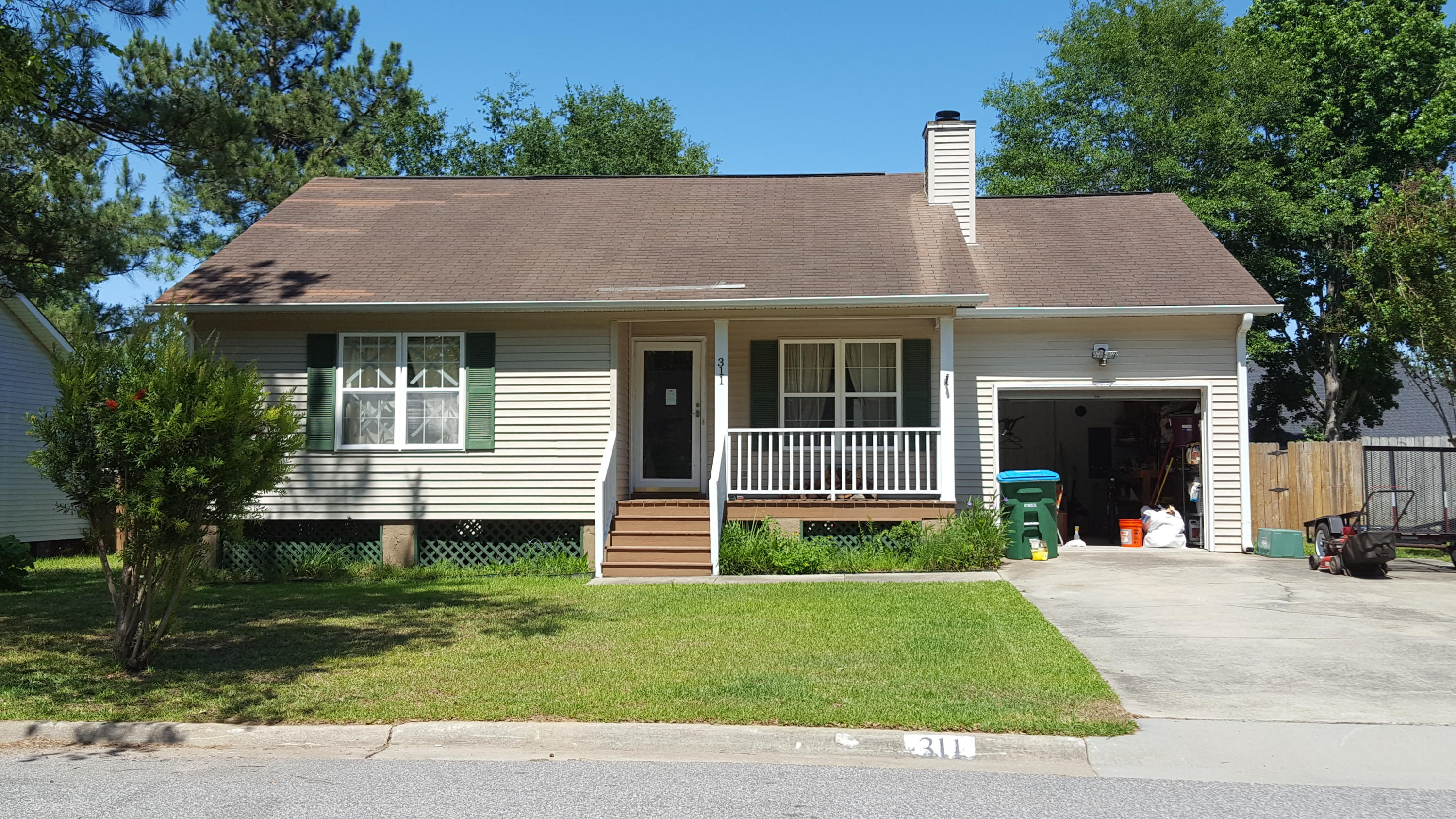 311 Amberjack Way Summerville, SC 29485