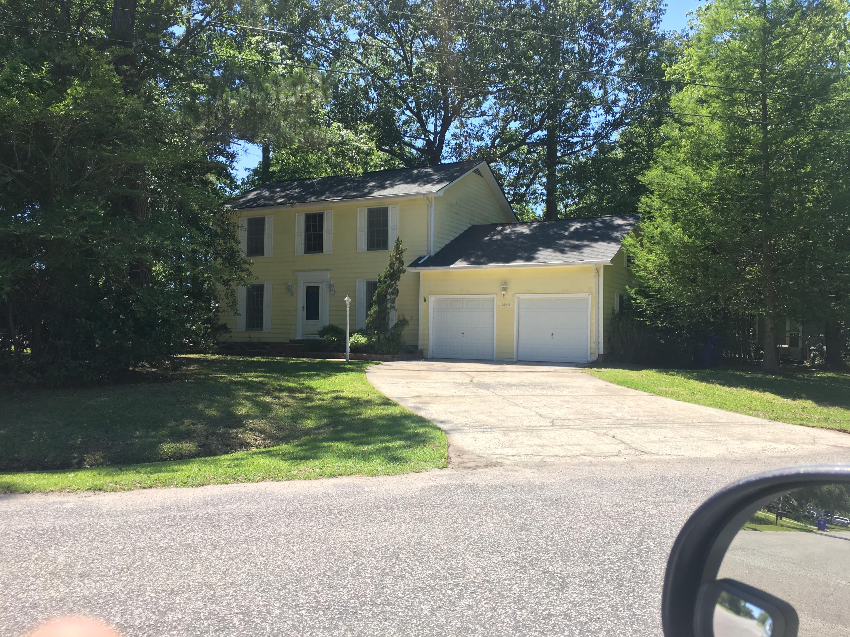 2933 Limestone Boulevard Charleston, Sc 29414