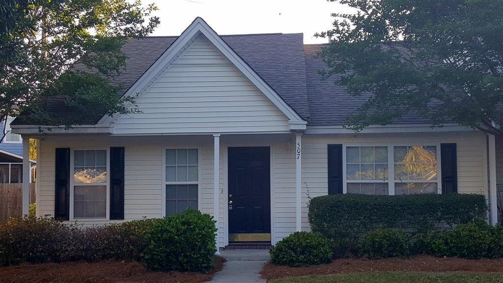 507 Tayrn Drive Charleston, SC 29492