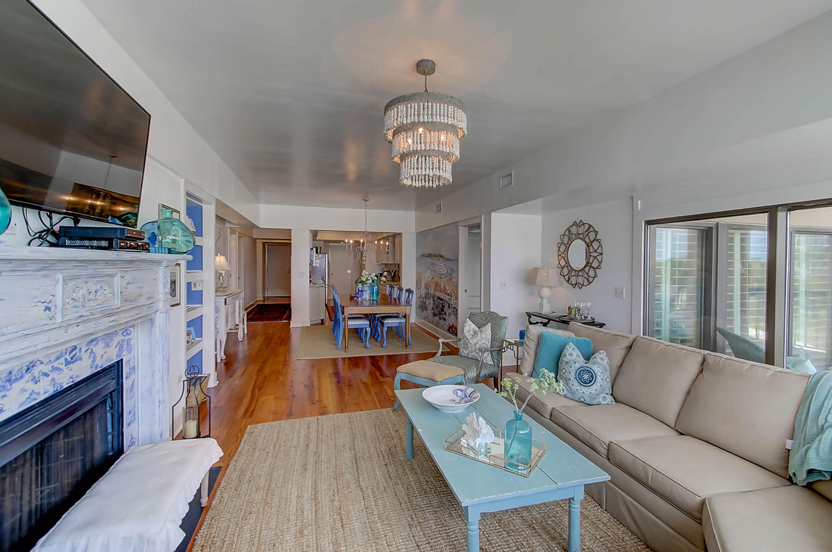 Wild Dunes Homes For Sale - 1106 Ocean Club Villa, Isle of Palms, SC - 32