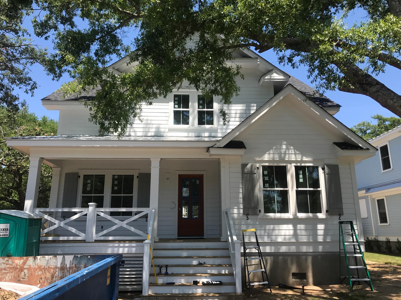 1308 Pherigo Street Mount Pleasant, SC 29464
