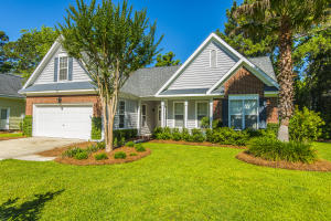 1180 Holly Bend Drive, Mount Pleasant, SC 29466