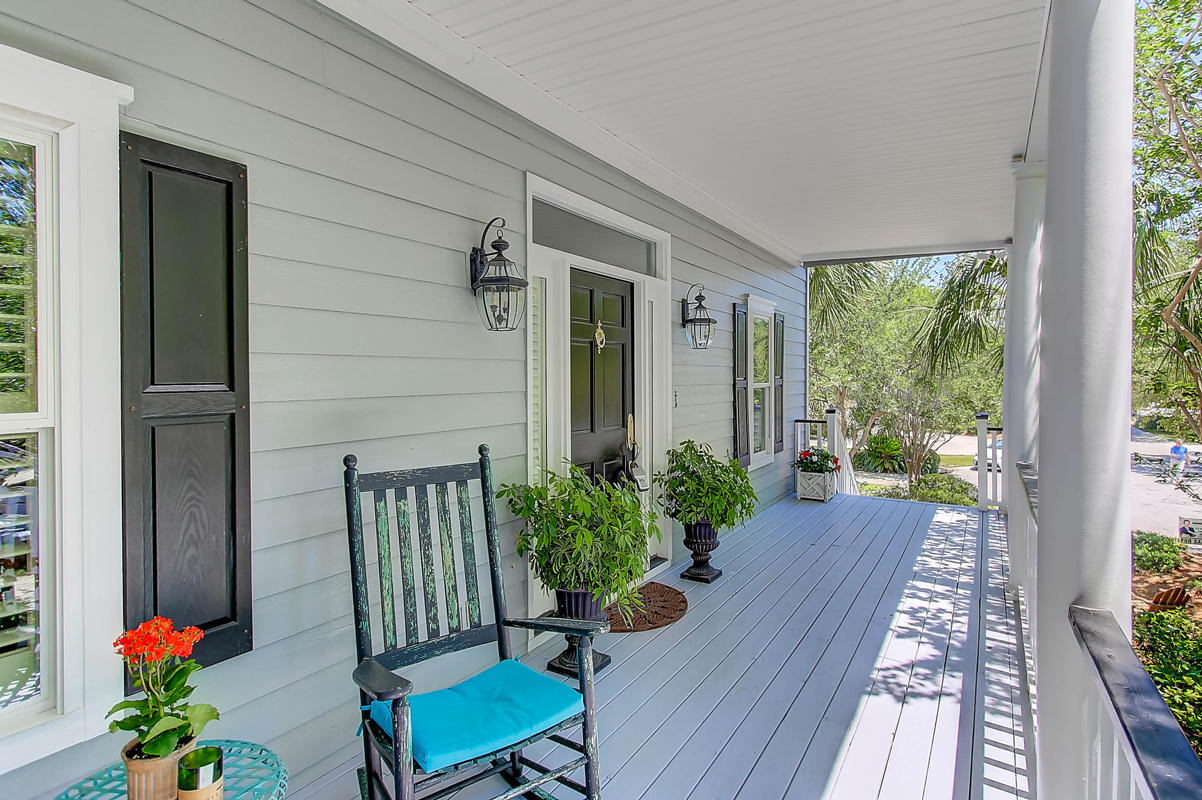 824 Post Oak Drive Mount Pleasant, SC 29464