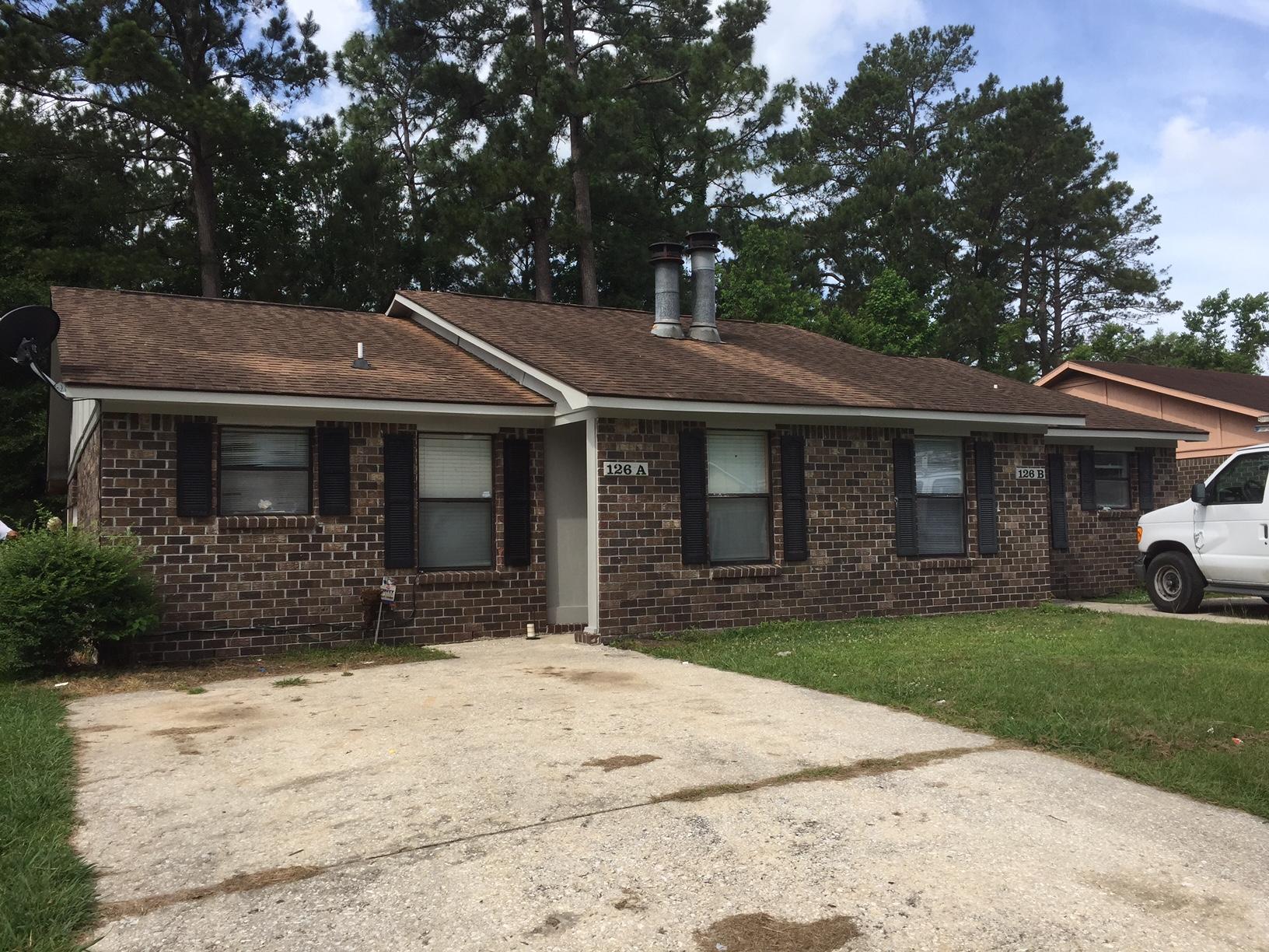 126 Cedar Grove Drive North Charleston, SC 29420
