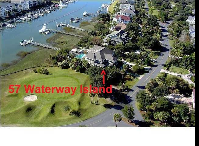 Wild Dunes Homes For Sale - 57 Waterway Island, Isle of Palms, SC - 47