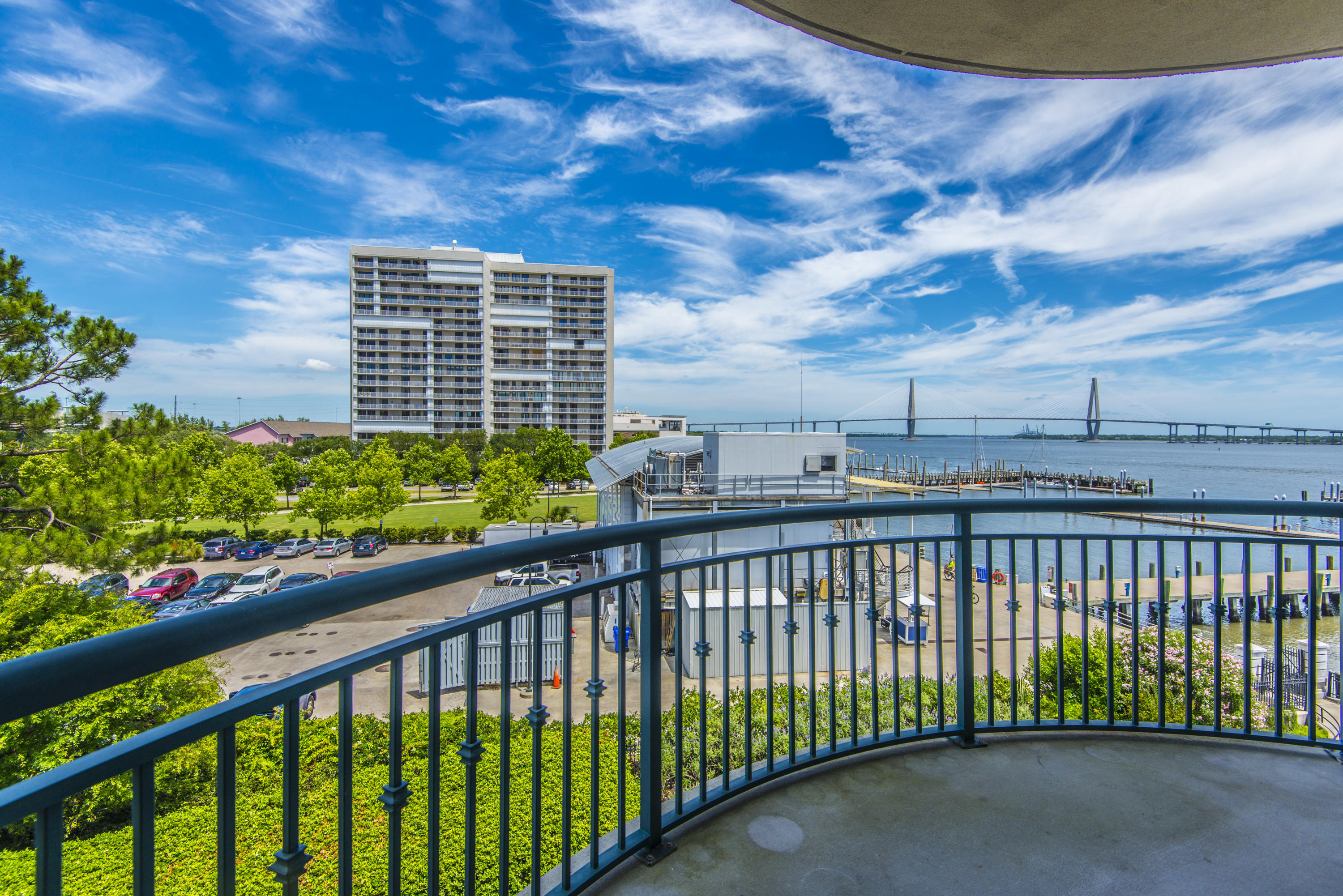 2 Wharfside Street UNIT 4-A Charleston, Sc 29401