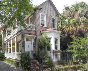4 Wentworth Street, Charleston, SC 29401