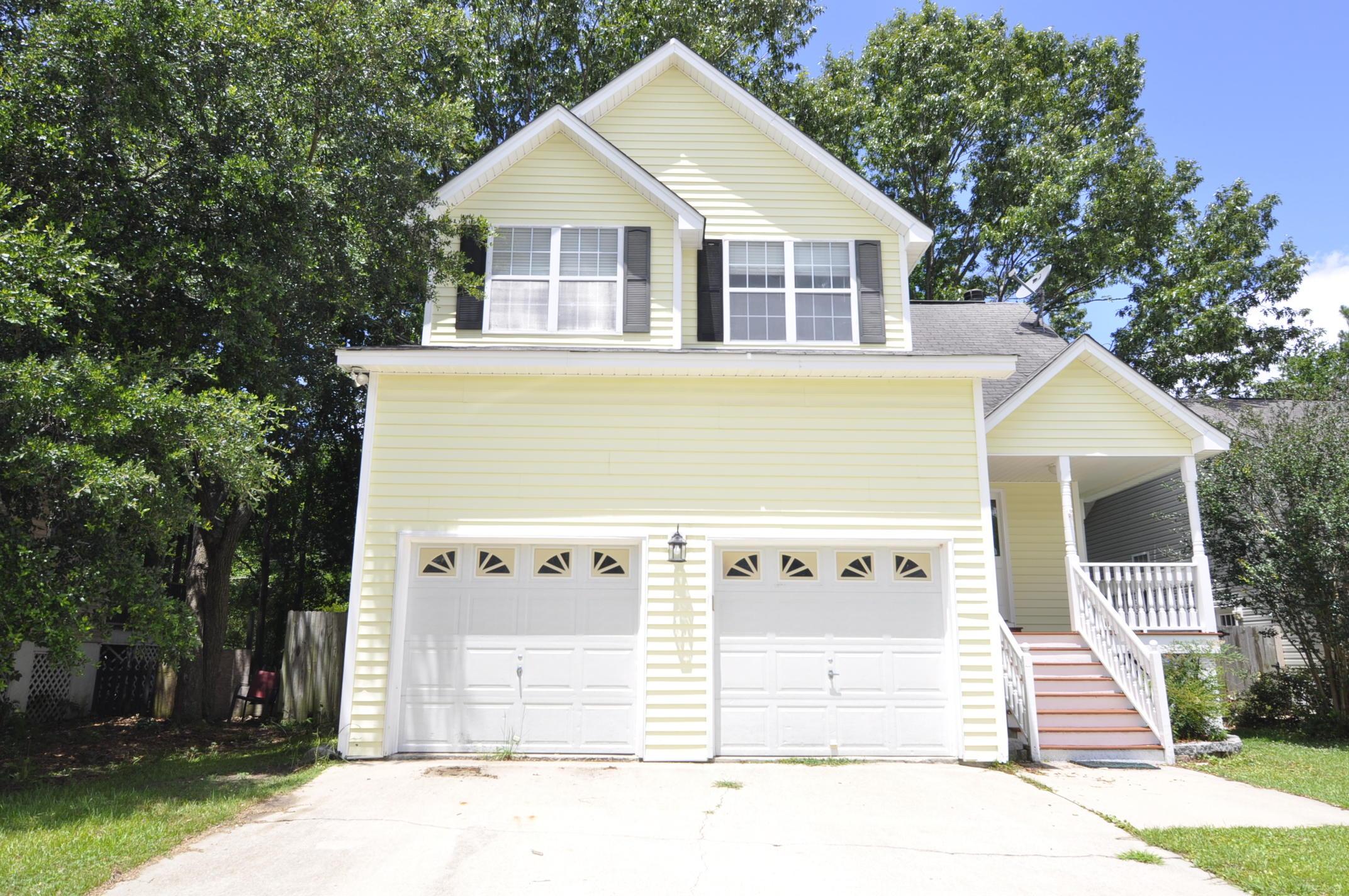 2112 Razorback Lane Charleston, Sc 29414