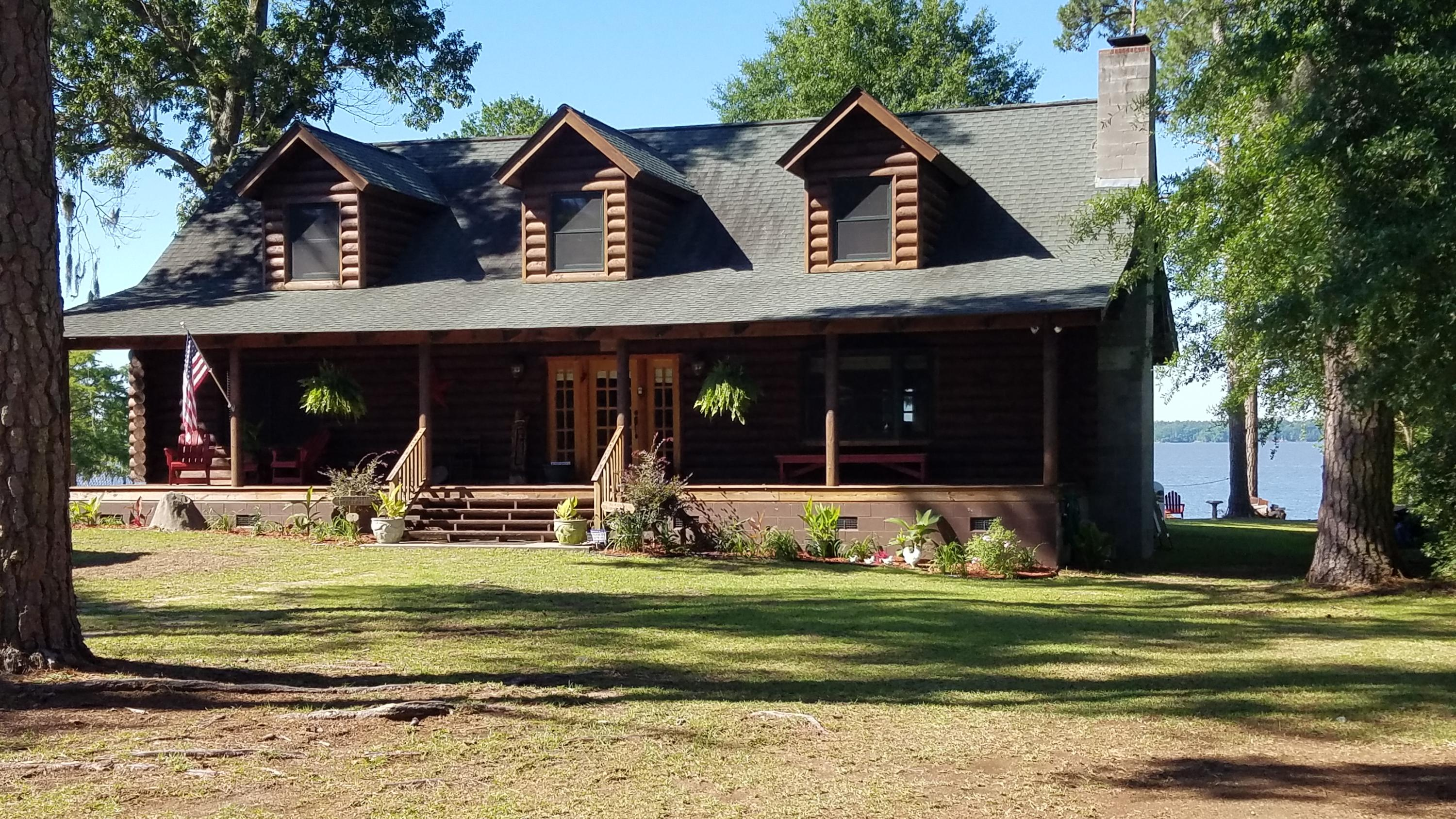 3550 Princess Pond Road Summerton, SC 29148