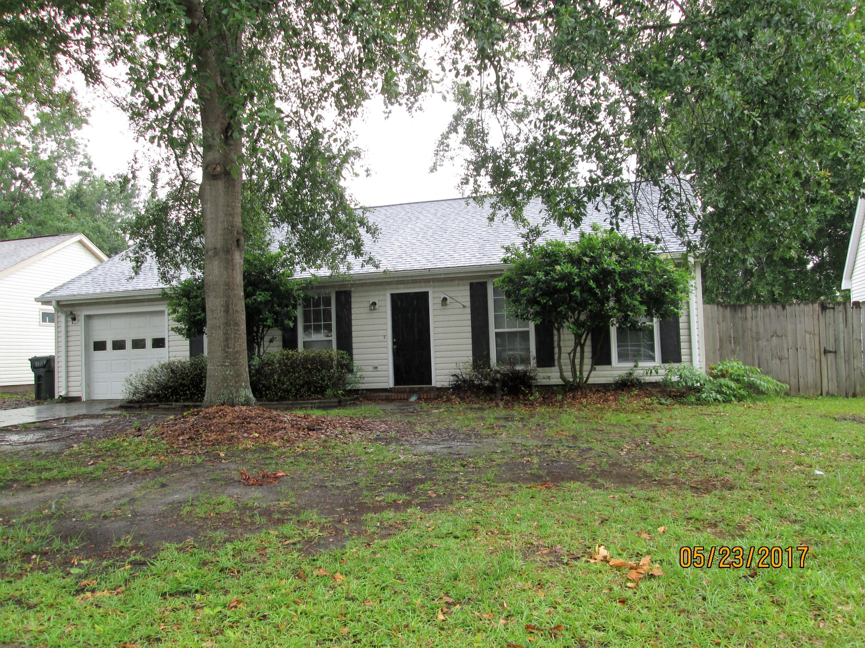 317 Indigo Road Goose Creek, SC 29445
