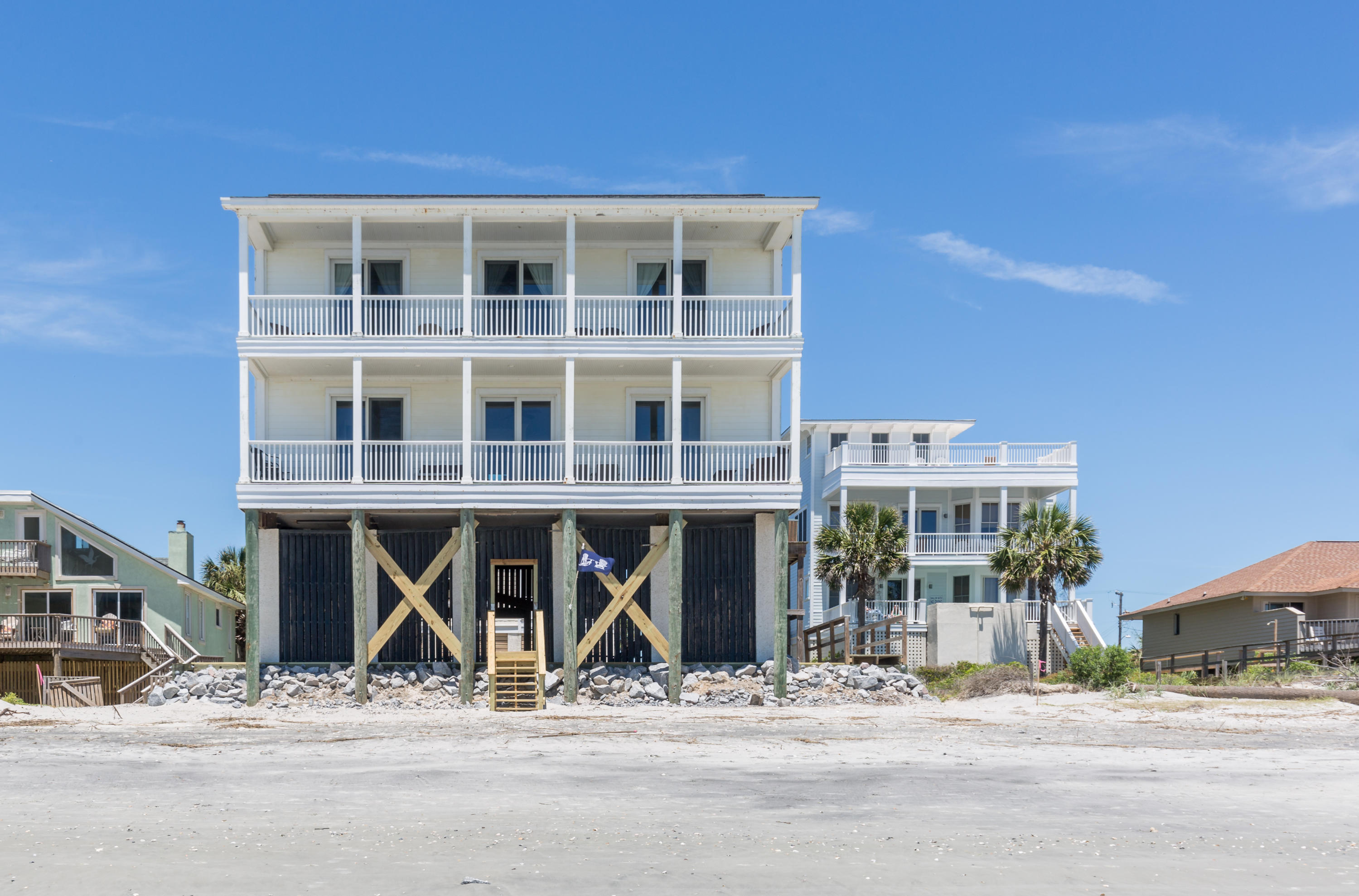 1653 E Ashley Avenue UNIT B Folly Beach, Sc 29439