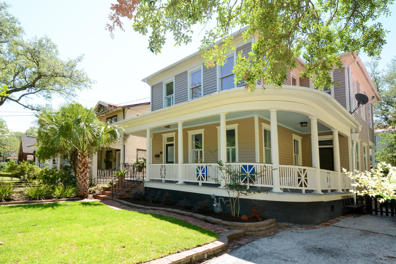 477 Huger Street Charleston, SC 29403