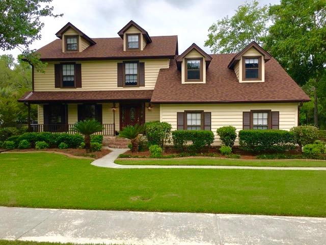 2208 Forest Lakes Boulevard Charleston, SC 29414