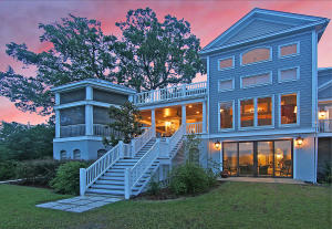 3912 Heron Marsh Circle, Johns Island, SC 29455