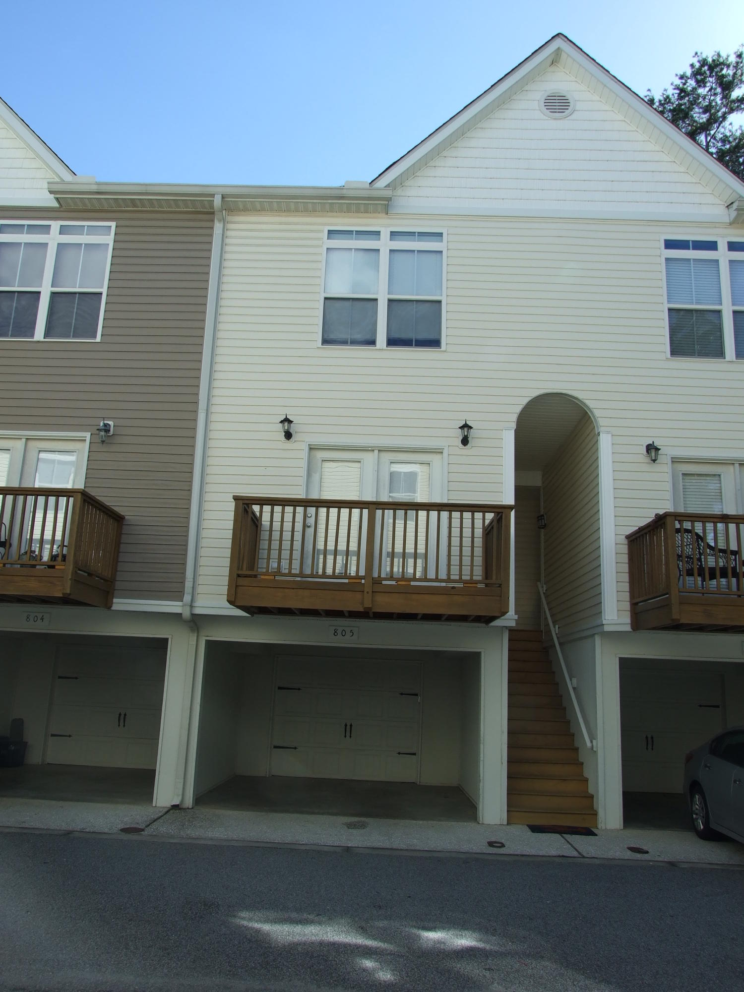 1829 #805 Dogwood Road Charleston, Sc 29414