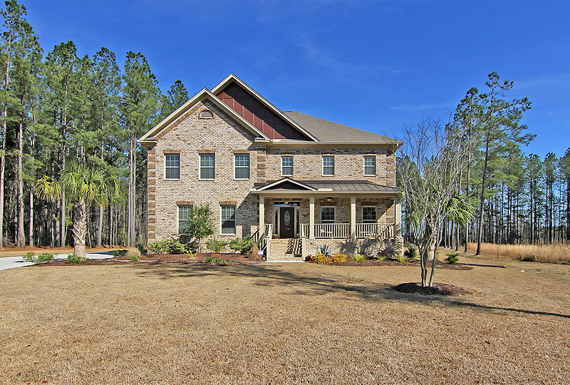 1008 Ironwood Court Moncks Corner, Sc 29461