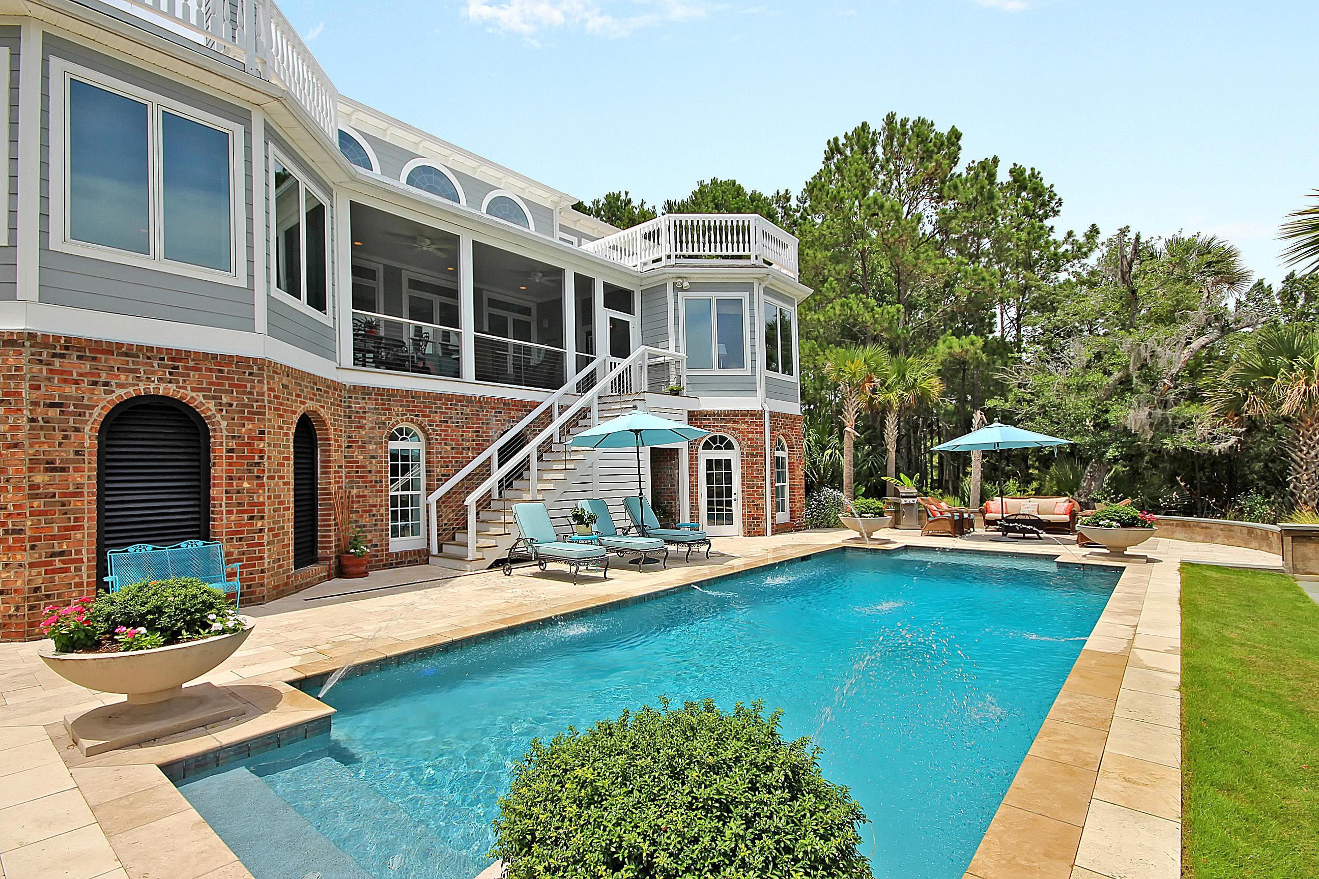 Dunes West Homes For Sale - 2282 Captain Waring, Mount Pleasant, SC - 28