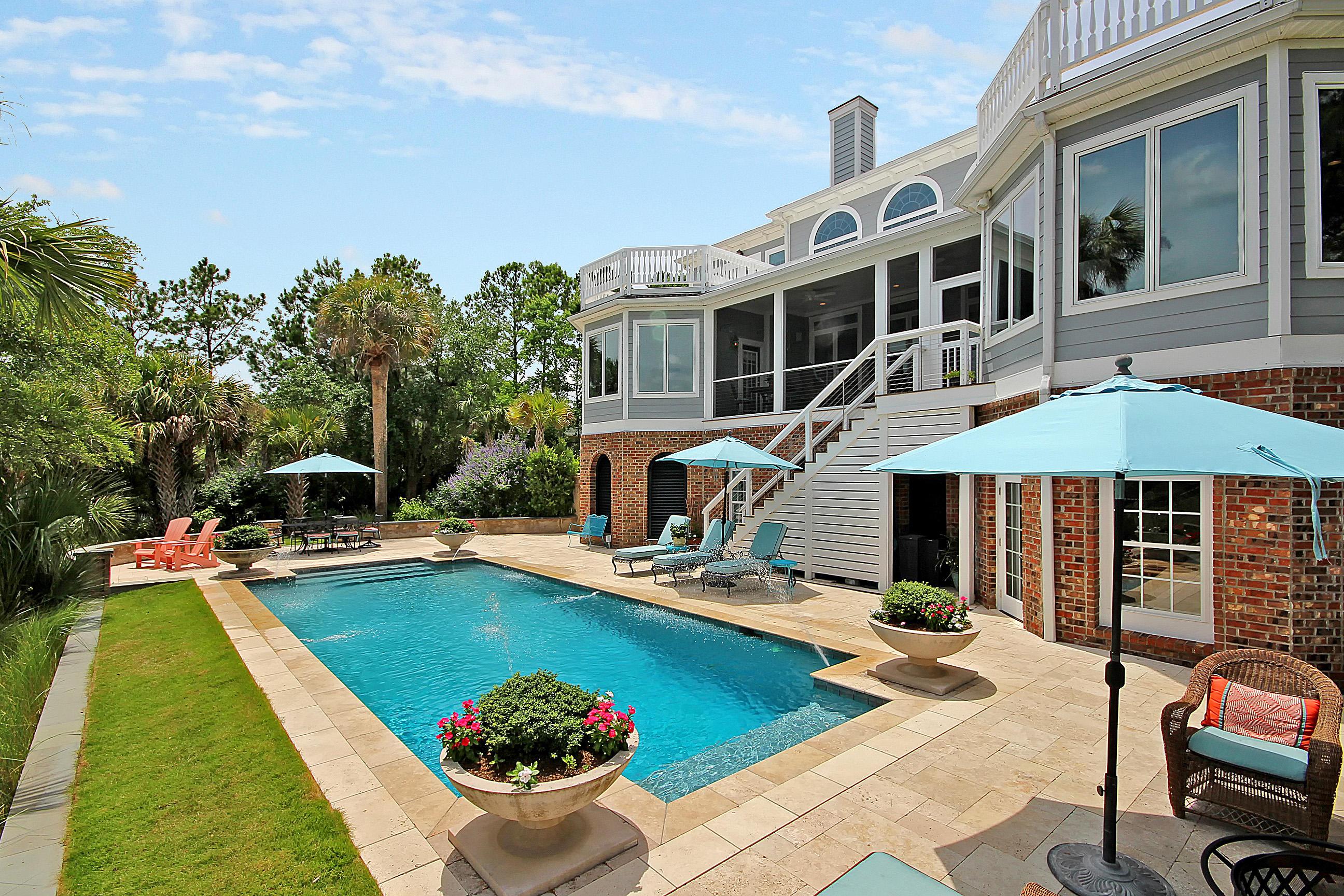 Dunes West Homes For Sale - 2282 Captain Waring, Mount Pleasant, SC - 26