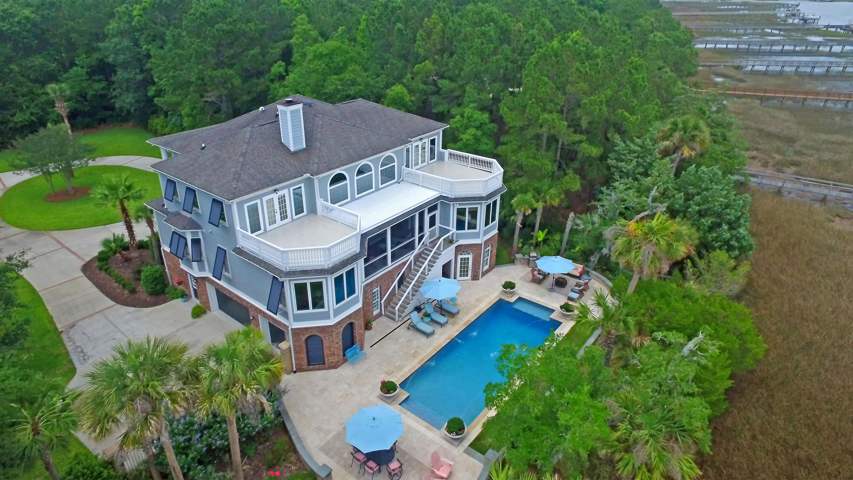 Dunes West Homes For Sale - 2282 Captain Waring, Mount Pleasant, SC - 39