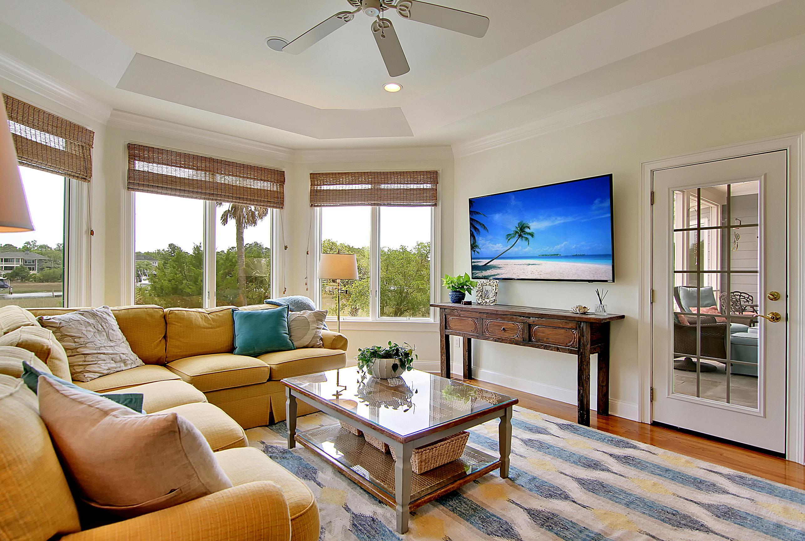 Dunes West Homes For Sale - 2282 Captain Waring, Mount Pleasant, SC - 57