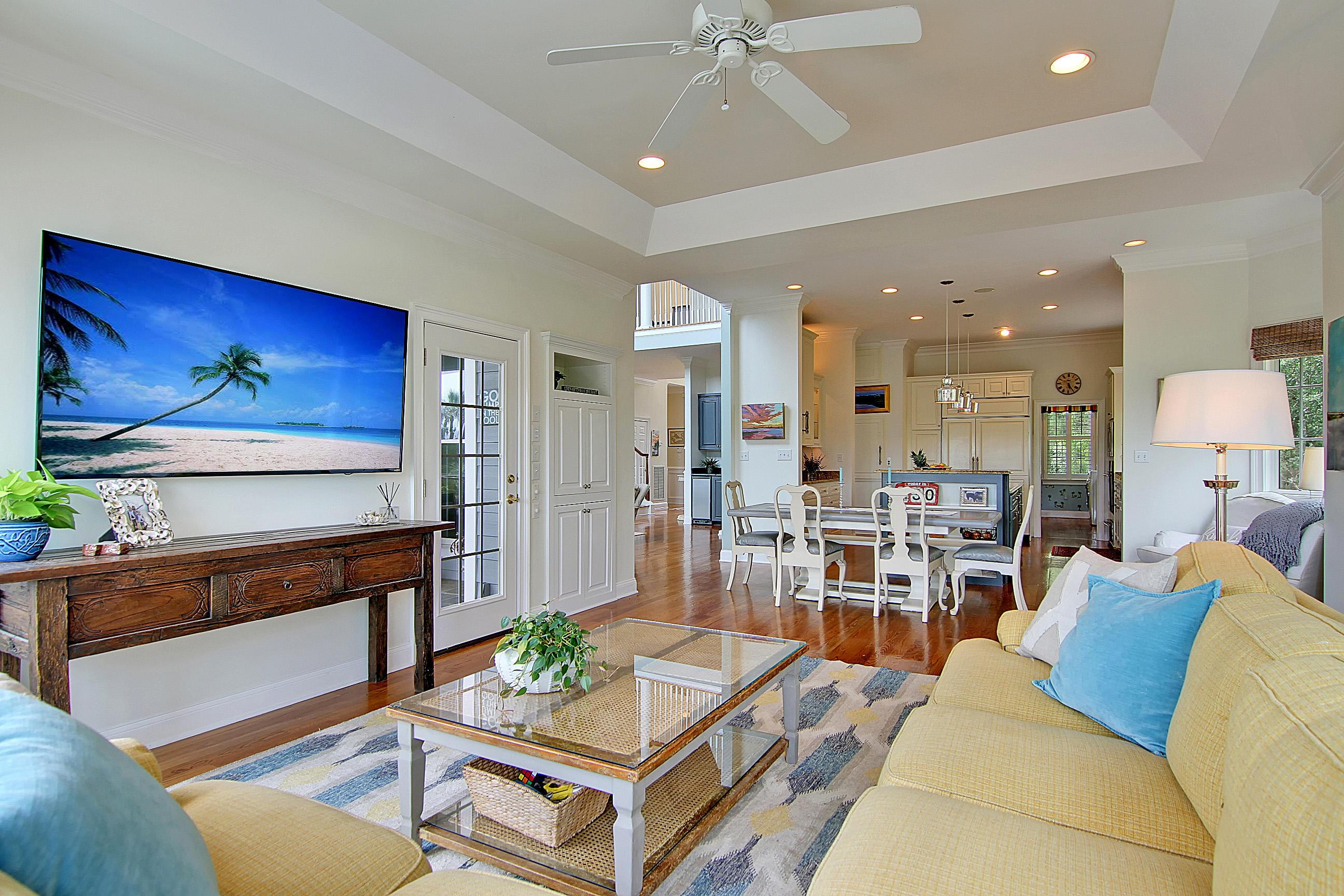 Dunes West Homes For Sale - 2282 Captain Waring, Mount Pleasant, SC - 56