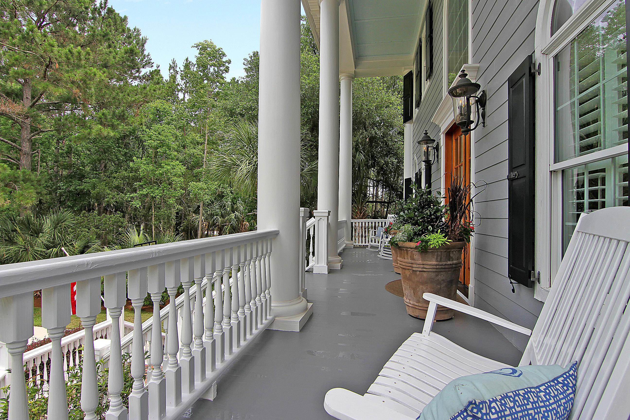 Dunes West Homes For Sale - 2282 Captain Waring, Mount Pleasant, SC - 29