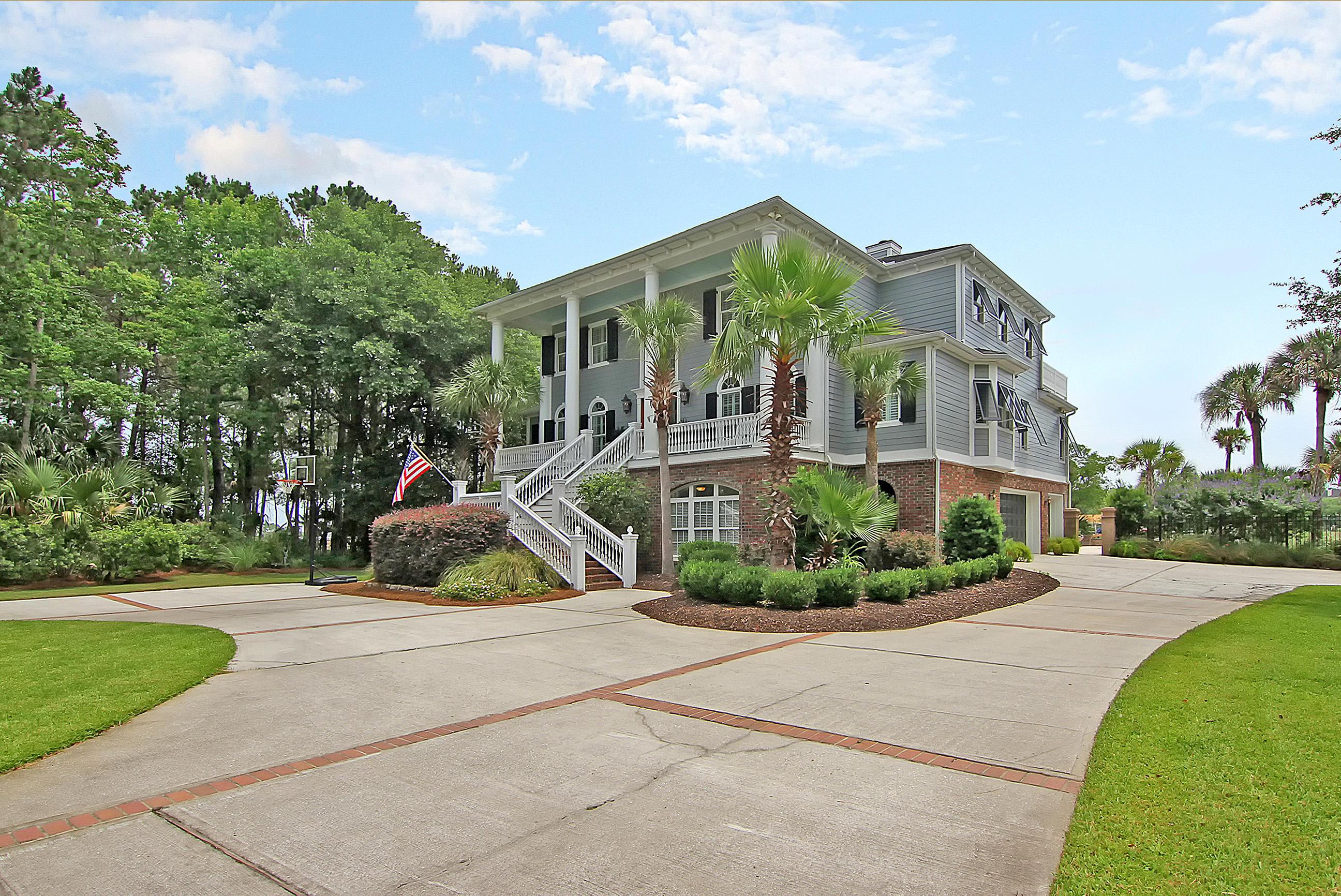 Dunes West Homes For Sale - 2282 Captain Waring, Mount Pleasant, SC - 31