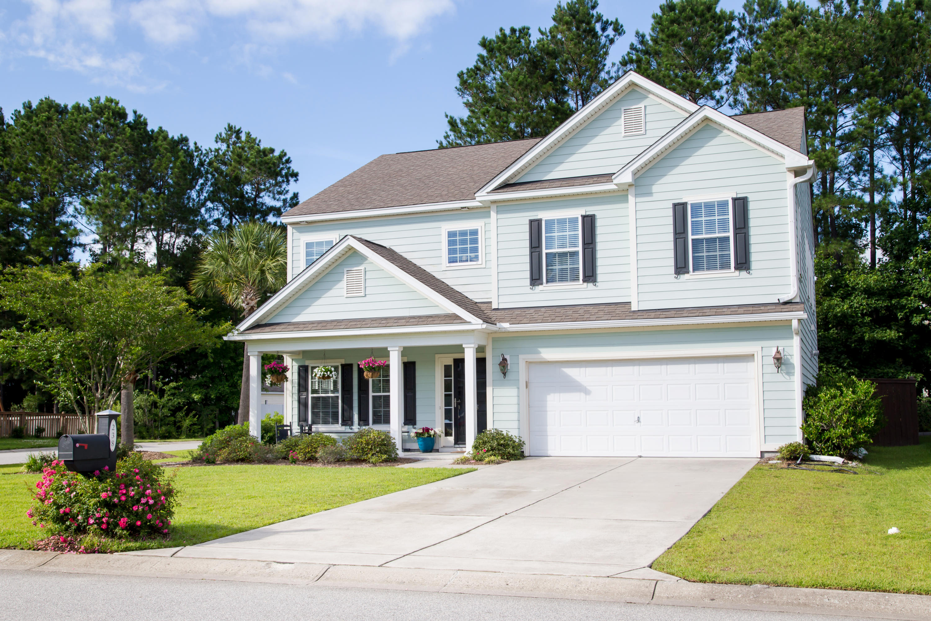238 Nelliefield Creek Wando, SC 29492