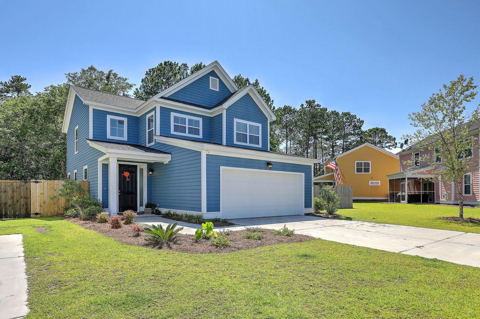 134 Indigo Marsh Circle Charleston, SC 29492