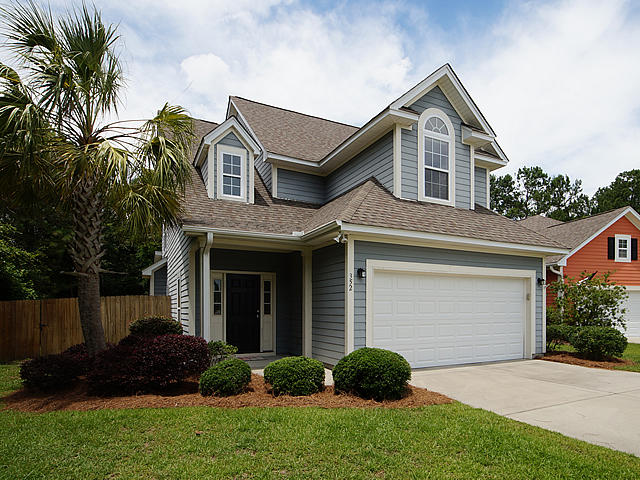 352 Cypress Walk Way Wando, SC 29492