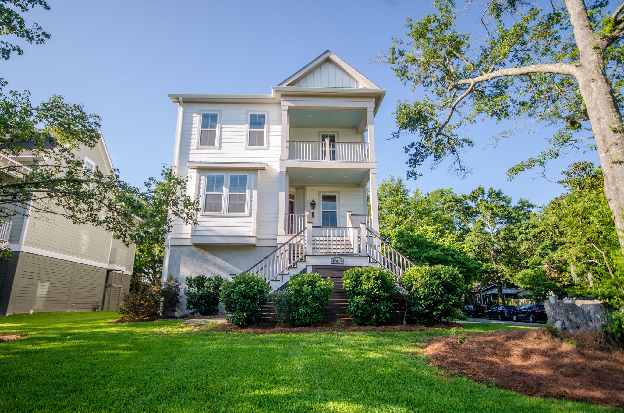 Park Circle Homes for Sale, North Charleston SC