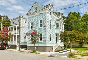 7 Hampstead Square, Charleston, SC 29403