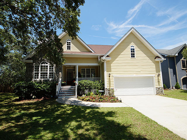 1464 Fort Lamar Road Charleston, SC 29412