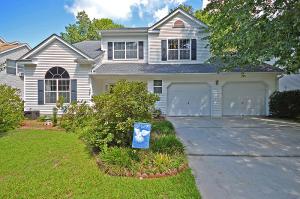 5403 Greggs Landing Drive, Charleston, SC 29420