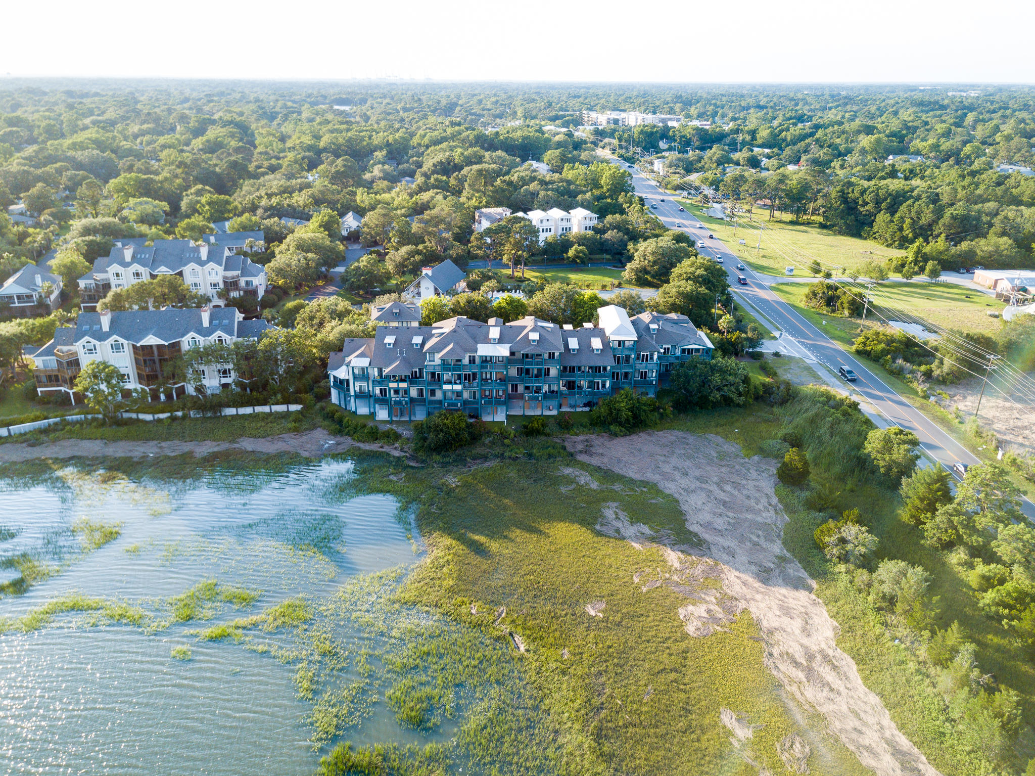 Sawyer's Landing Homes For Sale - 977 Cove Bay, Mount Pleasant, SC - 1
