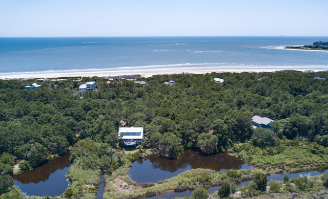 260 Lot 76 Pelican Flight Dewees Island, SC 29451