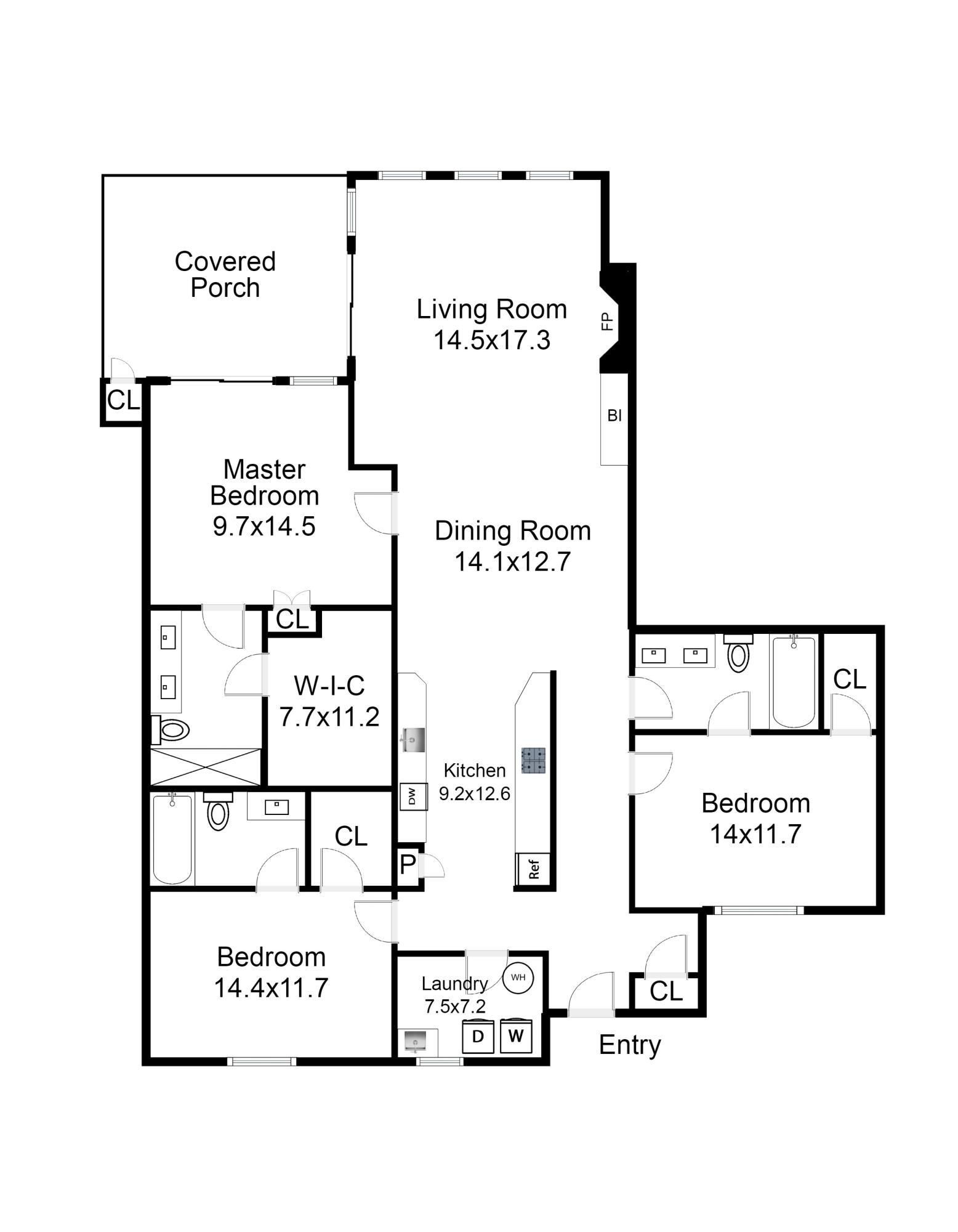 Wild Dunes Homes For Sale - 1106 Ocean Club Villa, Isle of Palms, SC - 19