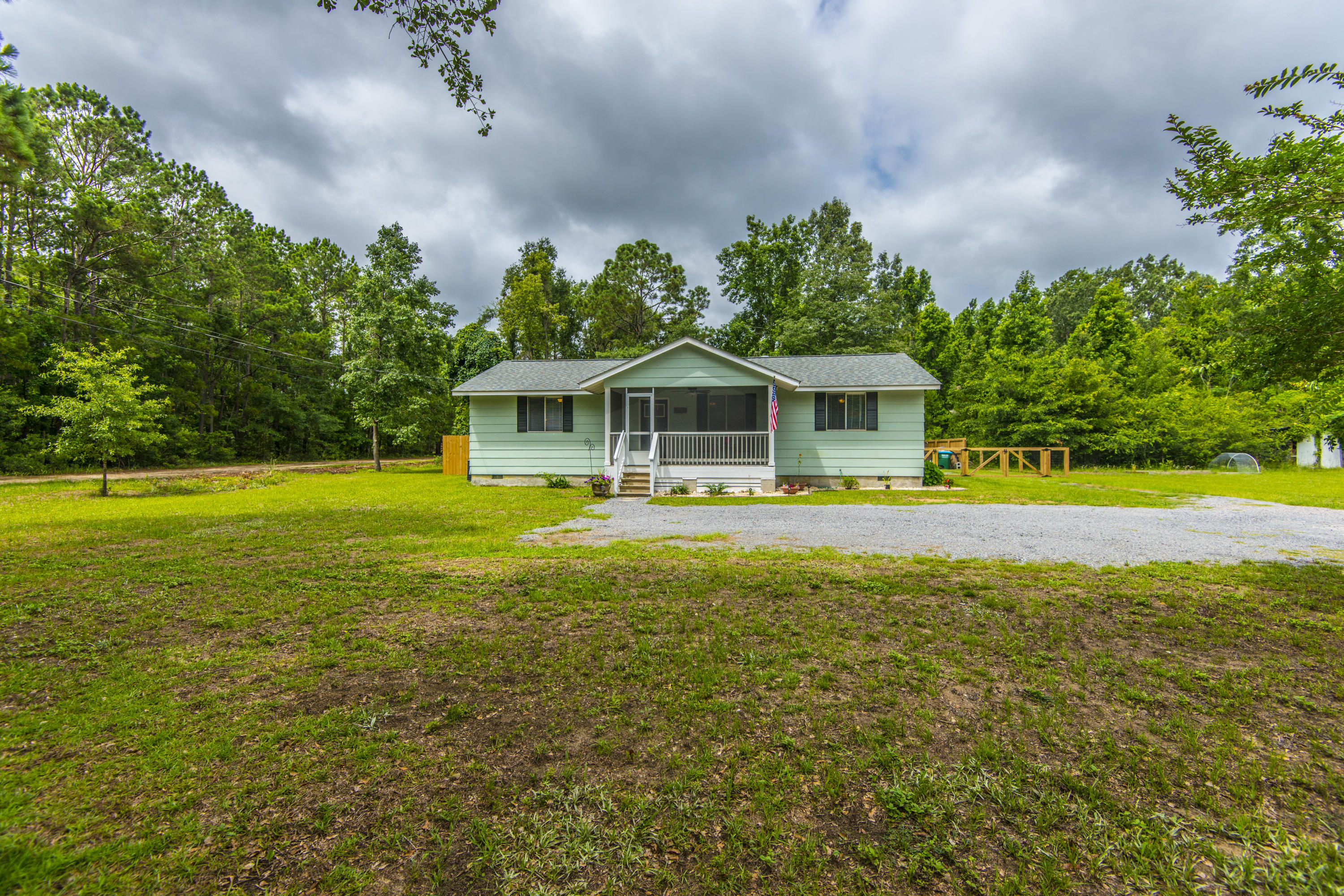 Beehive Plantation Homes For Sale - 1071 Bee Hive, Awendaw, SC - 2